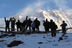 Annapurna Rundes Trekking