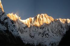 Annapurna Sanctuary Ghorepani Trek