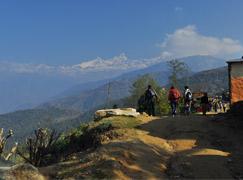 Ganesh Himal - Gorkha Panaroma Trek