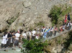 Guerrilla Trek Nepal