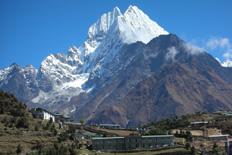 Jiri / Everest Base Camp / Kalapatthar Trek