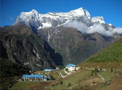 Langtang Tamang Heritage Trail