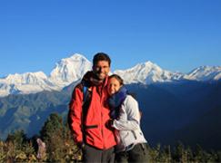 Erleben Nepal Urlaub